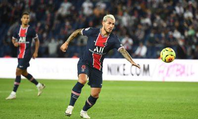 """Paredes veut revenir à Boca """"pendant que je suis encore bon"""", mais sans se précipiter"""