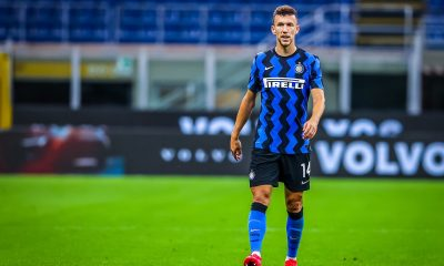 Mercato - Le PSG s'est renseigné pour Ivan Perisic, annonce Foot Mercato