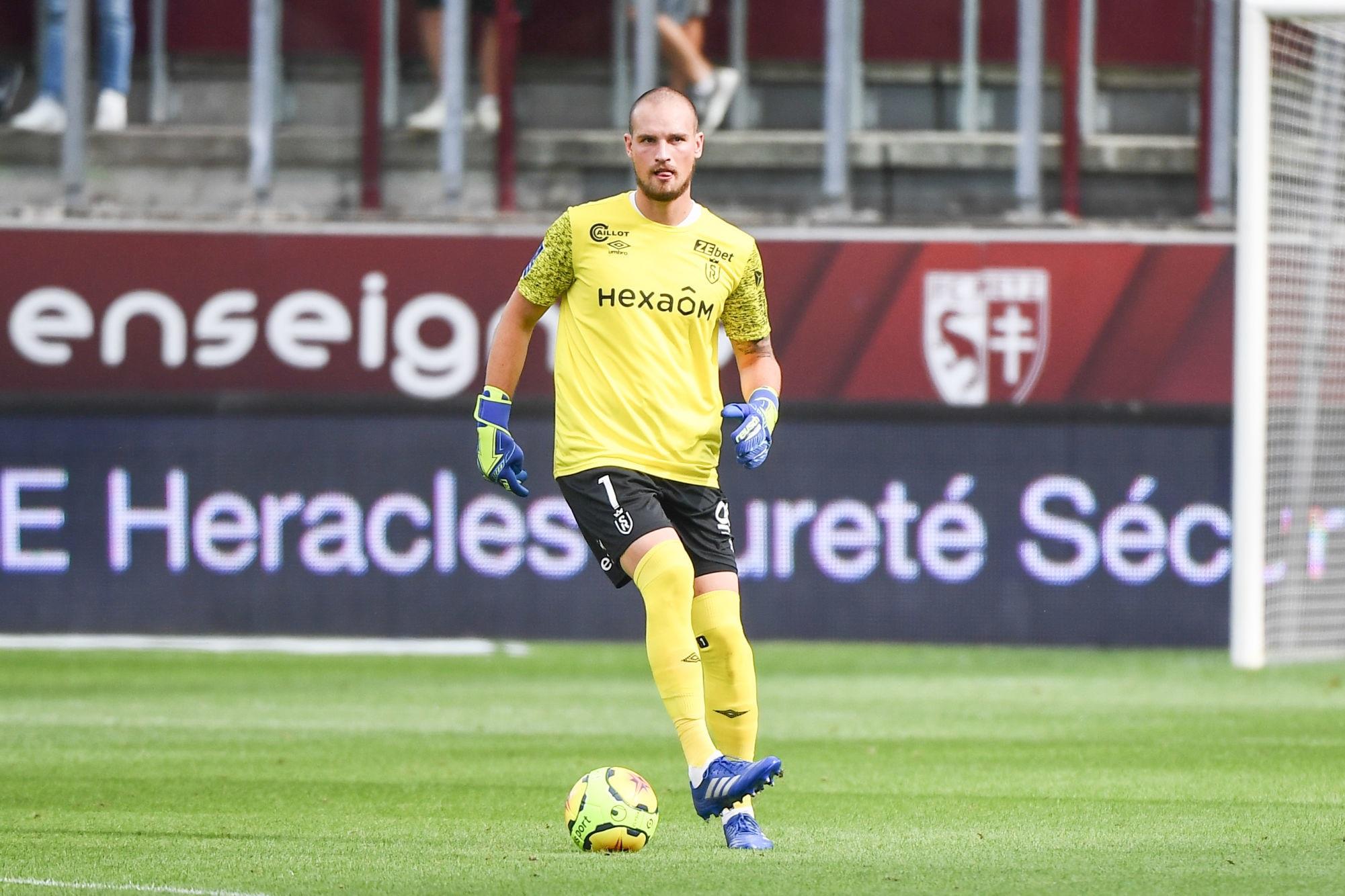 """Reims/PSG - Rajkovic ne cache pas que le match """"n'arrive pas au bon moment"""""""