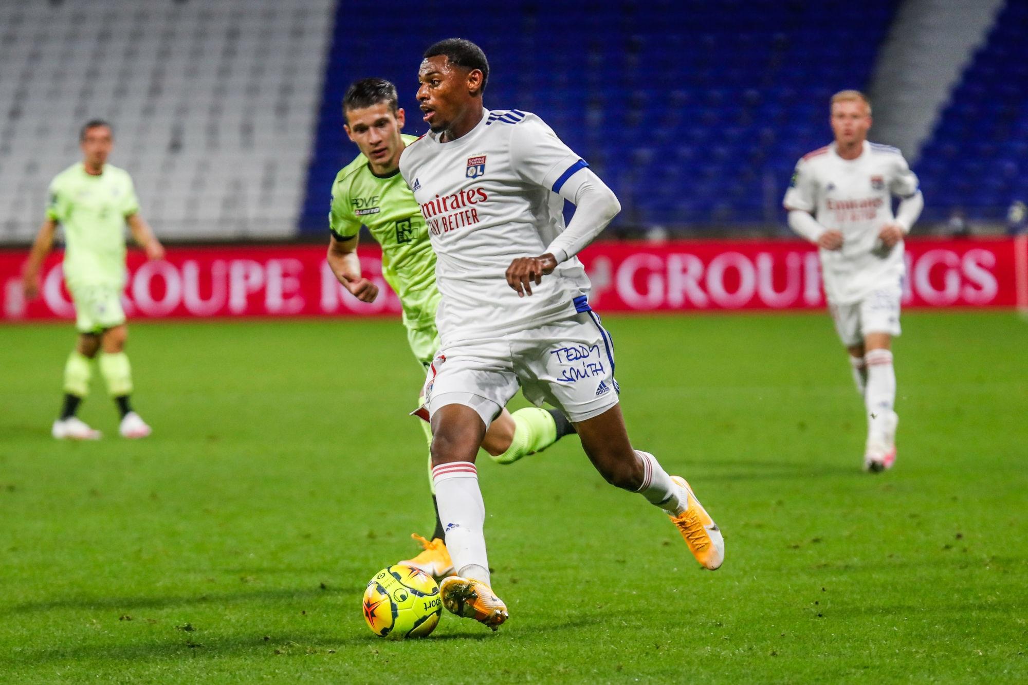"""Ligue 1 - Reine-Adelaïde concède que """"ce sera très compliqué"""" de concurrencer le PSG"""