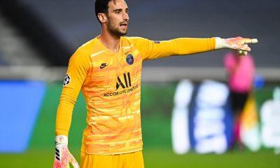 Mercato - Sergio Rico, deux clubs en Liga évoqués par L'Equipe