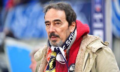 """Roustan souligne les difficultés pour le PSG avec une Ligue 1 """"qui reprend aussi tôt"""""""