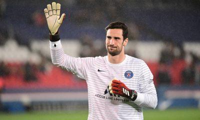 Les images du PSG ce samedi: Sergio Rico recruté, Ligue des Nations et This is Paris
