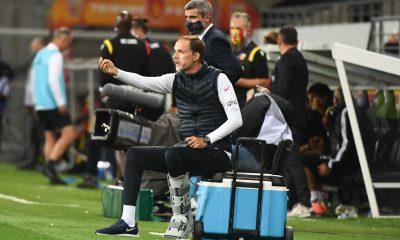 Lens/PSG - Tuchel revient sur la défaite, puis confirme les dossiers Florenzi et Choupo-Moting