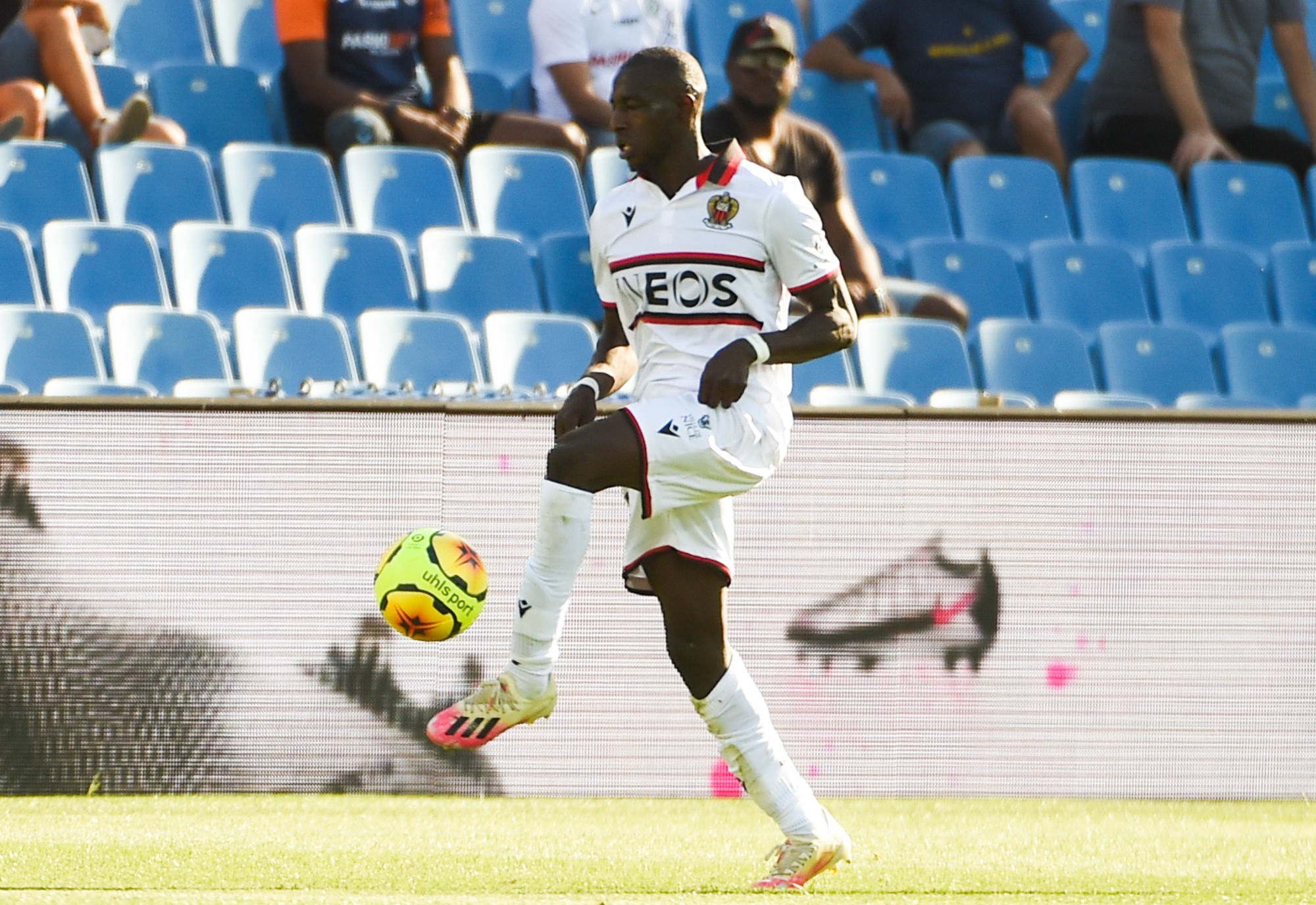 Nice/PSG - Kamara reste méfiant face à Paris
