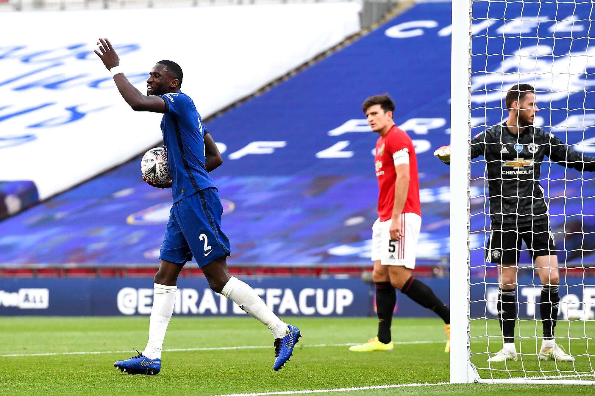 Mercato - Rüdiger sur le départ de Chelsea, le PSG serait intéressé
