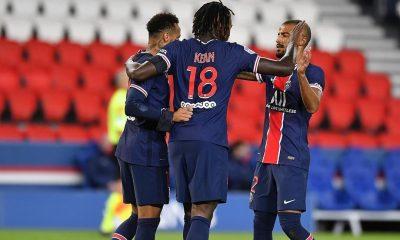 Les images du PSG ce dimanche: Retour sur Paris/Dijon, récupération et repos