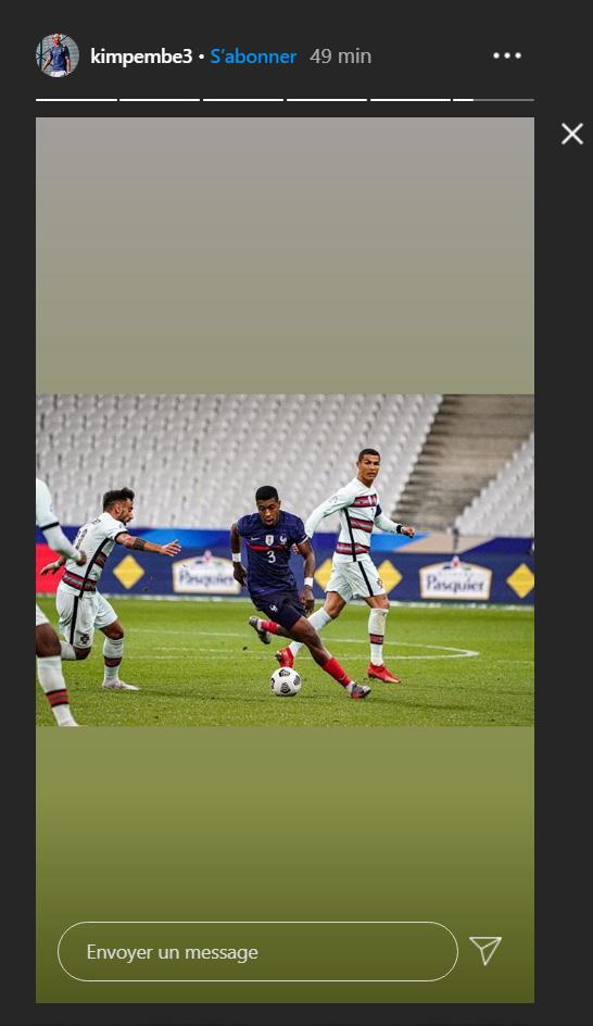 Les images du PSG ce dimanche: Ligue des Nations, Made in Paris et repos