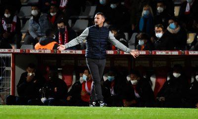 """Nîmes/PSG - Arpinon évoque le plan de jeu, le résultat et le rouge """"un gros regret"""""""