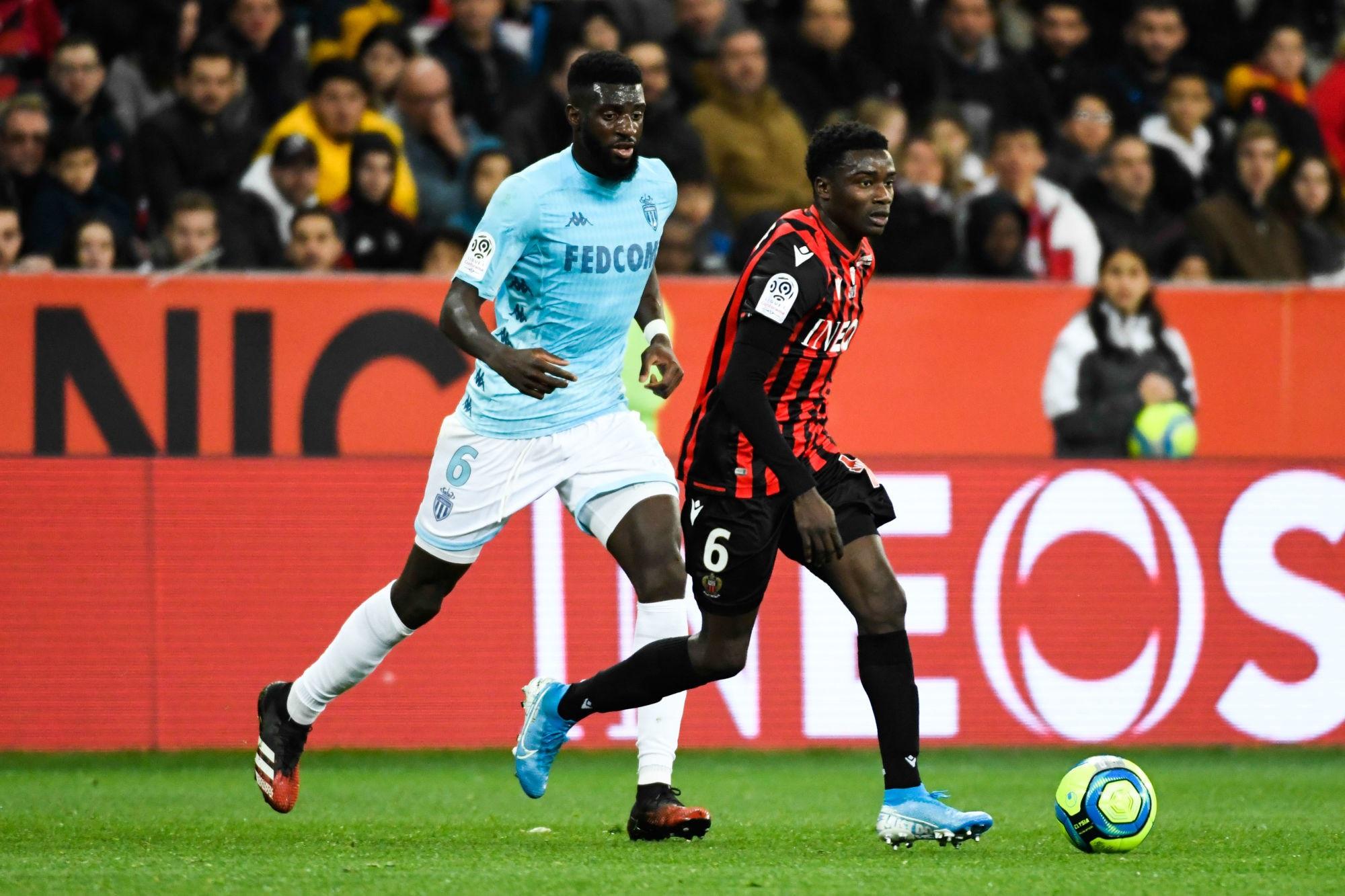 """Mercato - Le PSG """"n'avance pas"""" pour Bakayoko, Tuchel préfère Rüdiger selon RMC Sport"""