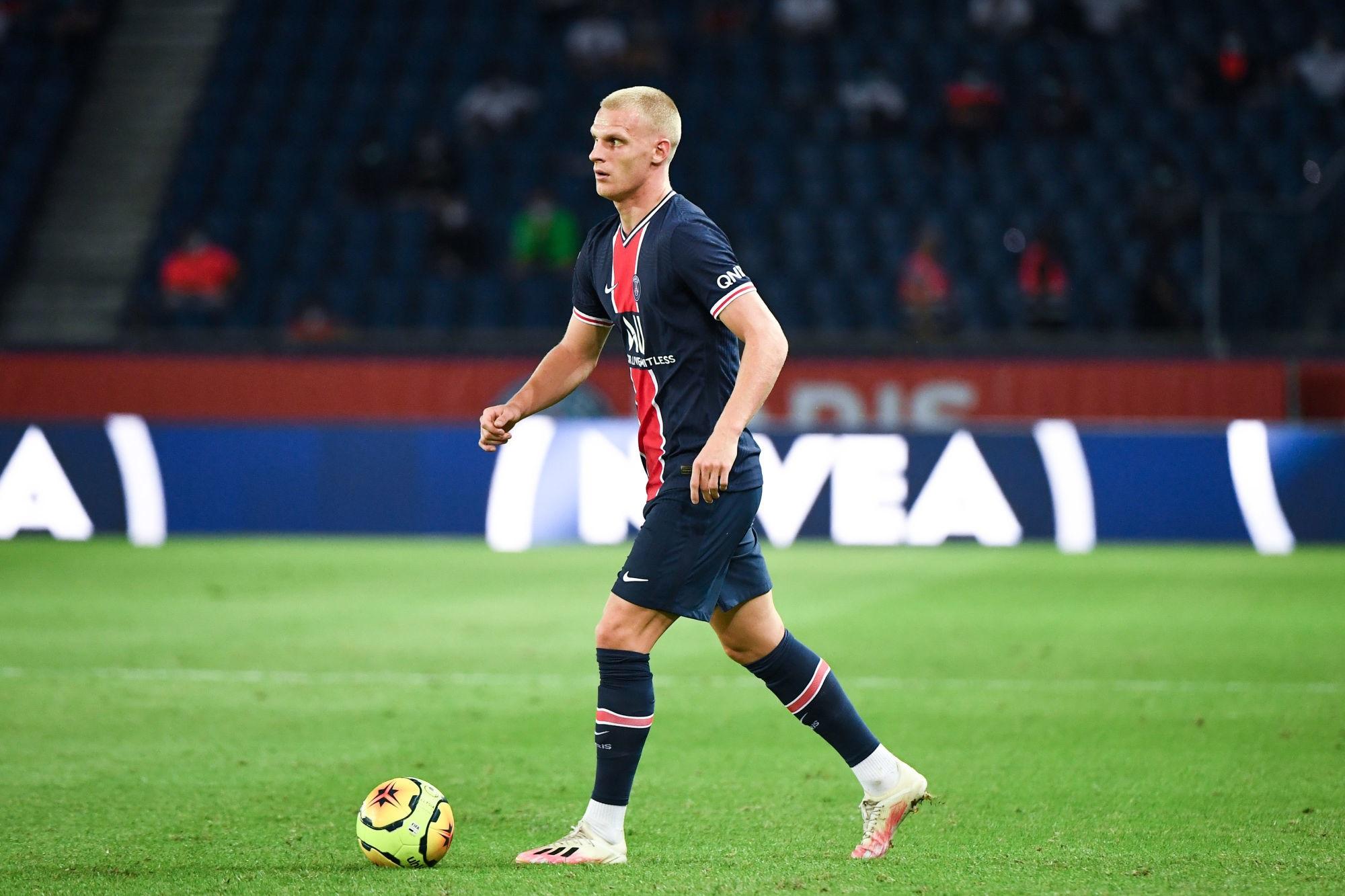 Bakker a manifesté de la colère pendant les exercices après Dijon/PSG