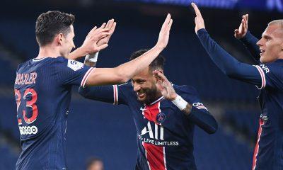 Draxler a refusé une meilleure offre du Bayern pour rester au PSG, selon L'Equipe
