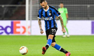Mercato - Le PSG travaille sur la piste Marcelo Brozovic, confirme RMC Sport