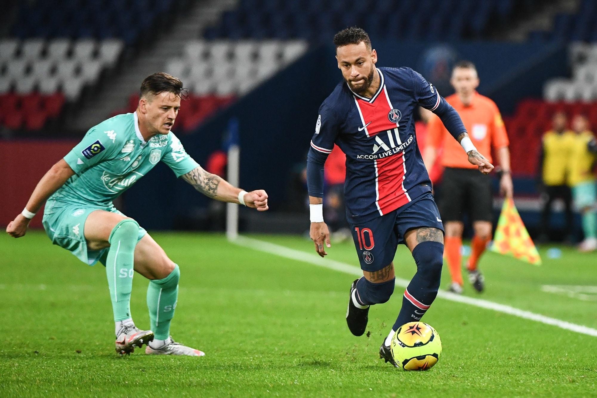 """PSG/Angers - Capelle regrette l'occasion du 3-2 manquée """"ça peut faire un autre match"""""""