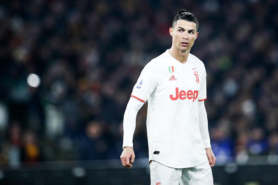 Mercato - Tuttosport évoque l'éventuel transfert de Cristiano Ronaldo au PSG