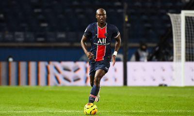 PSG/Dijon - Danilo évoque son positionnement en défense et la victoire