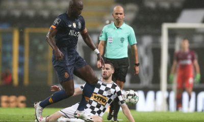 Officiel - Danilo Pereira signe au PSG sous la forme d'un prêt à option d'achat