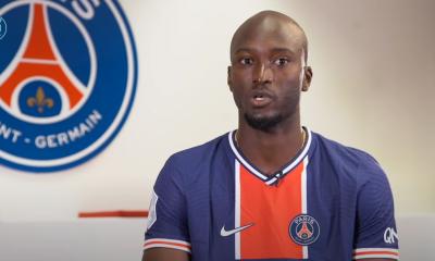 Danilo évoque sa décision de signer au PSG, son ambition et son style de jeu