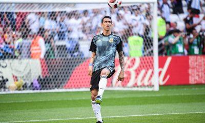 Copa America - La liste de l'Argentine, Di Maria et Paredes encore convoqués