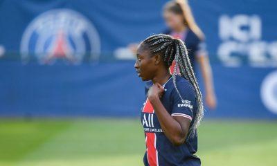Kadidiatou Diani élue meilleure joueuse de septembre en D1 Arkema