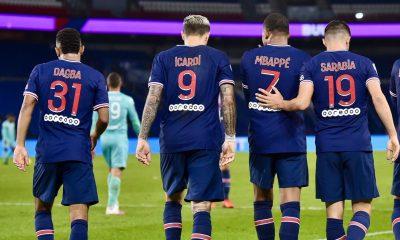 Les images du PSG ce samedi: PSG/Angers, repos, 100e de Kimpembe et This is Paris