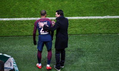 """Emery annonce """"Quand j'étais à Paris, Mbappé envisageait sérieusement d'aller au Real Madrid"""""""