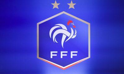 Officiel - La FFF communique à propos des compétitions suite à l'annonce du confinement