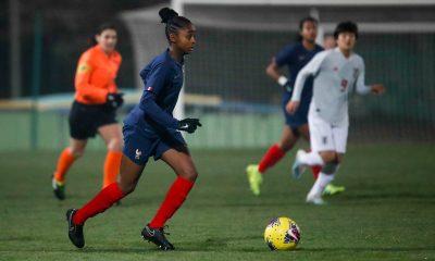 4 joueuses du PSG sont appelées en Equipe de France U19