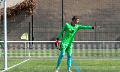 Denis Franchi appelé avec l'Italie U19 pour un stage du 4 au 10 octobre