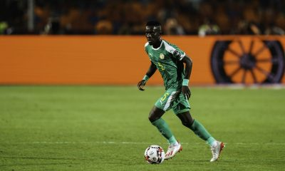 Gueye et Diallo ont aidé le Sénégal à s'imposer face au Congo