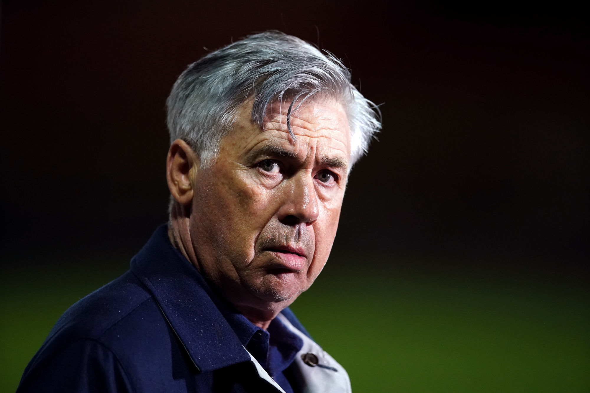 """Ancelotti """"si Lille gagne la Ligue 1 ce sera très bon pour le foot."""""""