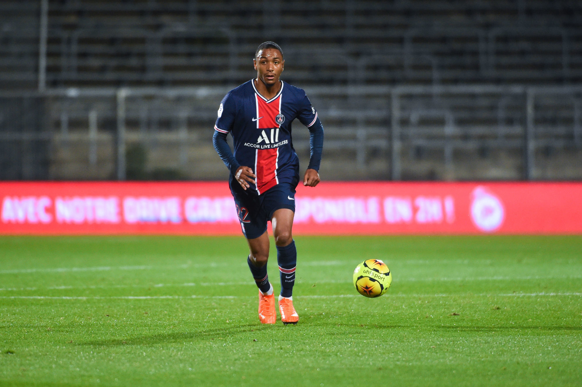 "PSG/Manchester United - Rabésandratana ""inquiet"" si Diallo est titularisé"