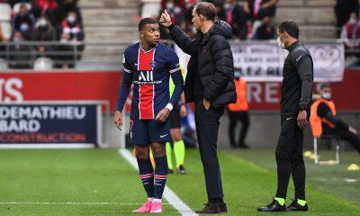 Mbappé quittera le PSG s'il n'y a «pas un changement d'entraîneur», affirme Dhorasoo