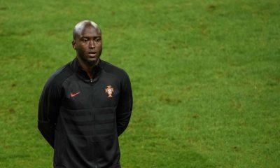 Selon Irles, Danilo Pereira pour le haut niveau «ça va être difficile»