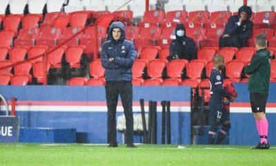 Tuchel, «l'entraîneur de tous les couacs au PSG» selon Nabil Djellit