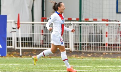 PSG/Montpellier - Les Parisiennes s'imposent largement