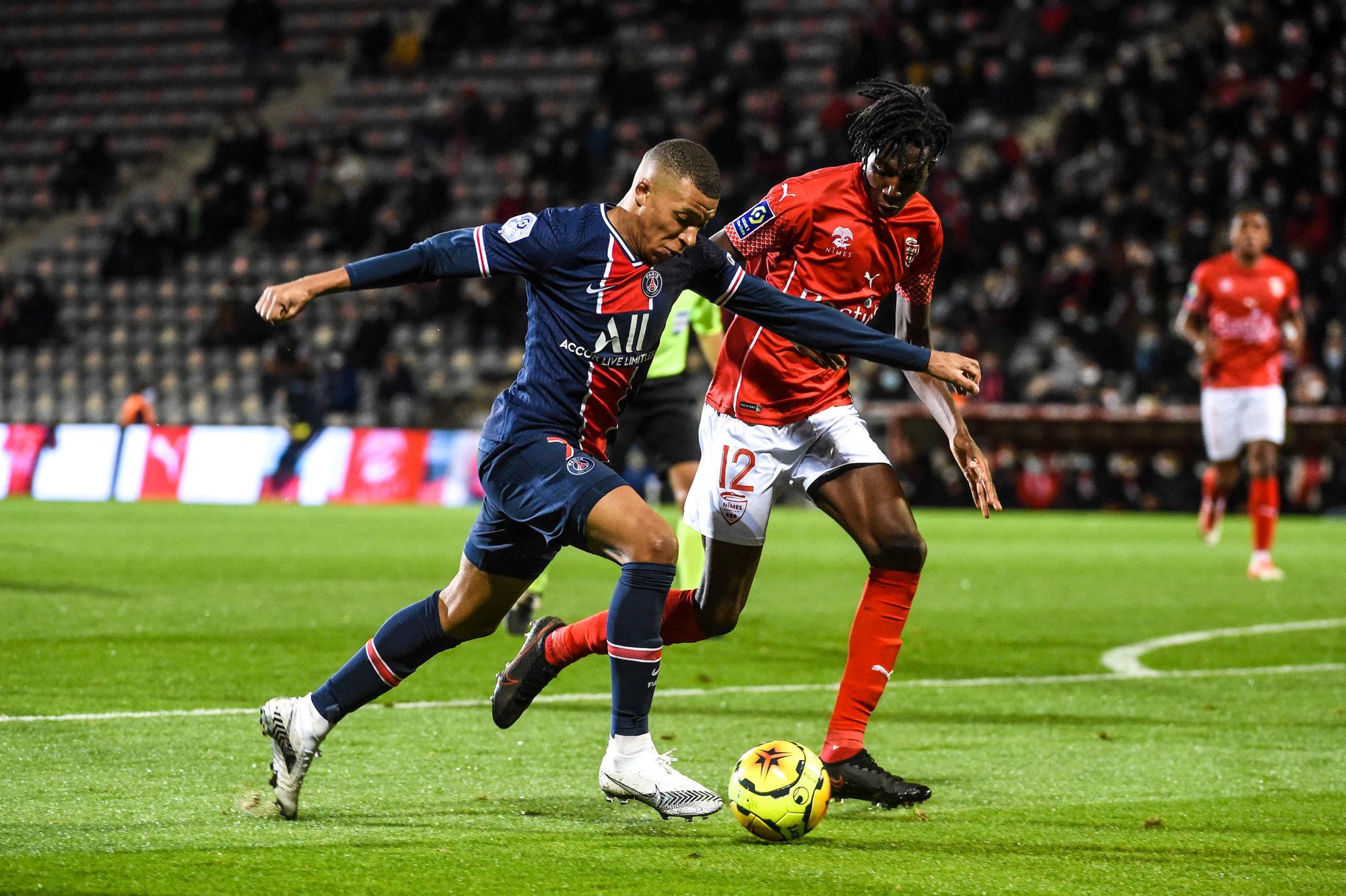 Mbappé devrait prendre exemple sur Henry et Cristiano Ronaldo, plutôt que Neymar selon Diaz