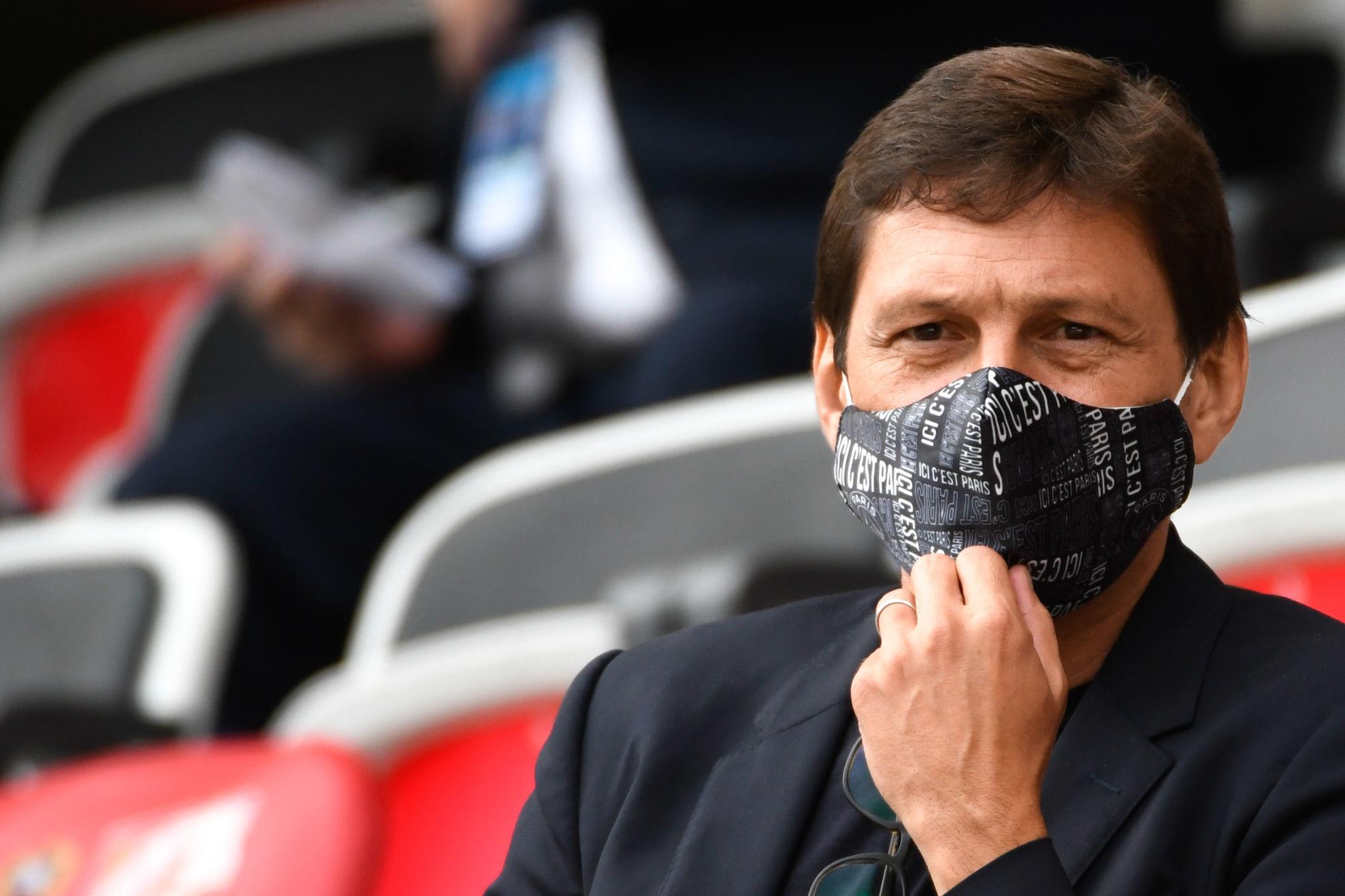 Certains joueurs ont exprimé une inquiétude à Leonardo concernant le mercato, confirme RMC Sport