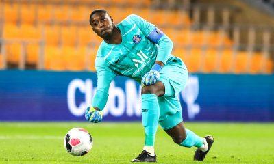 """Innocent explique son prêt à Caen et """"remercie le PSG"""""""