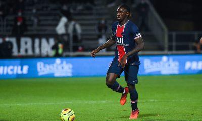 """Cissé trouve des """"excuses"""" au match de Moise Kean à Nîmes, dont Mbappé"""