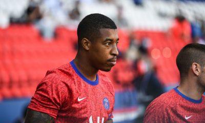 """Kimpembe fait son """"onze de légende"""" au PSG"""