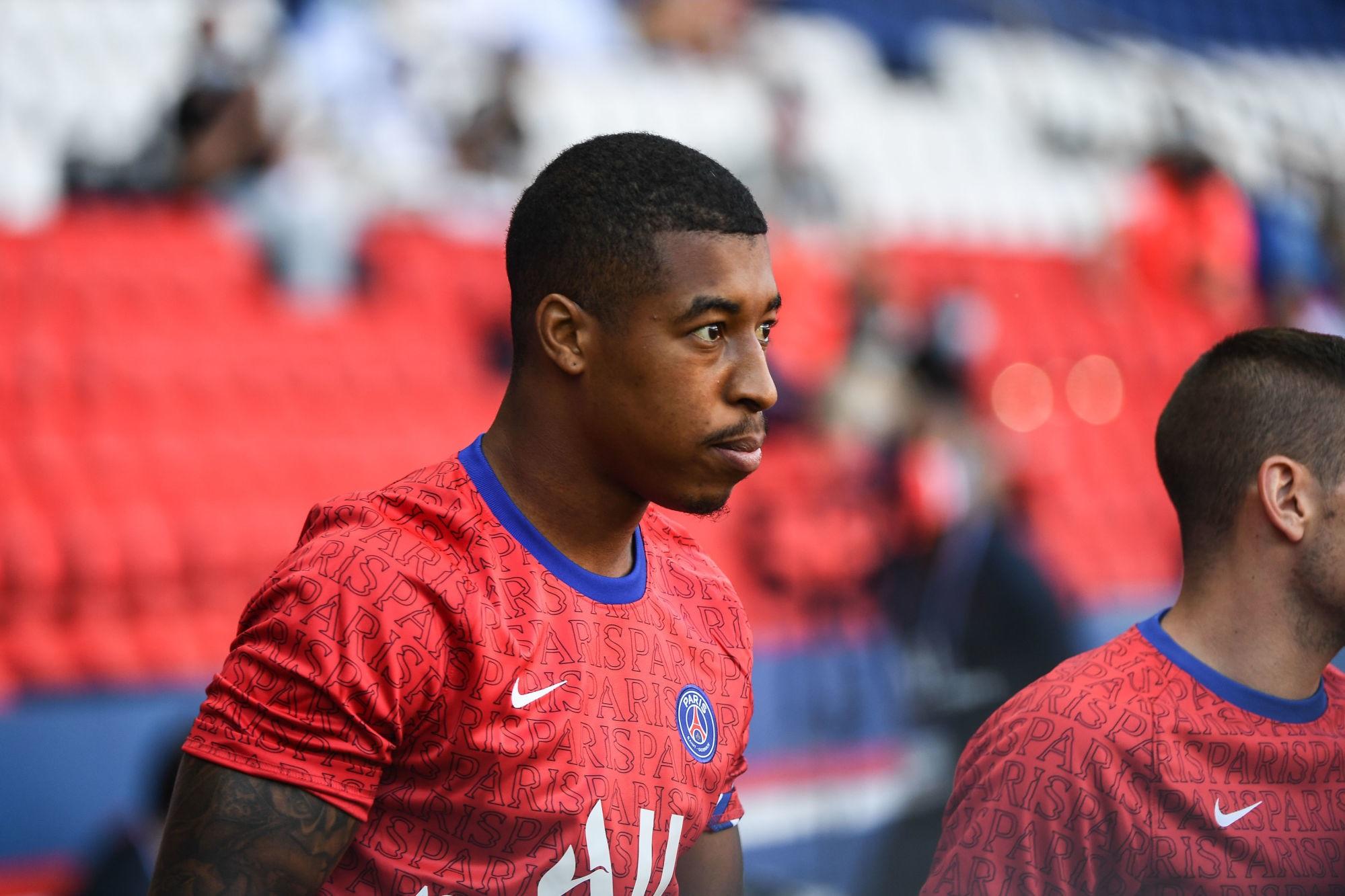 Istanbul/PSG - Kimpembe évoque Danilo en défense, son travail et le rôle de capitaine