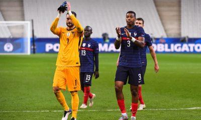 France/Portugal - Les notes dans la presse : Kimpembe a convaincu, Mbappé décevant