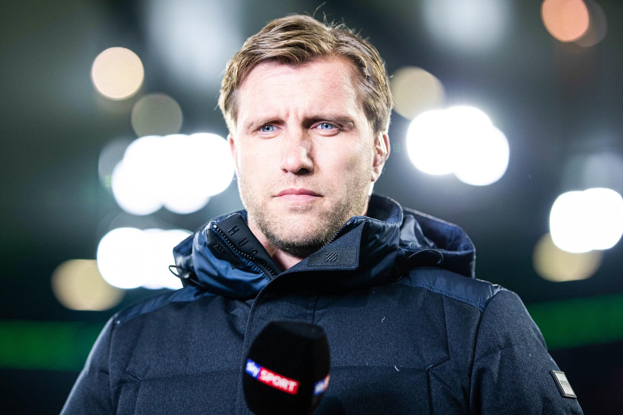 """Krösche déclare que Leipzig à """"un compte à régler"""" avec le PSG et se montre confiant"""