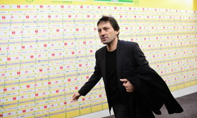 """Rabésandratana explique que """"Leonardo a été très fort parce qu'il a imposé ses choix sportifs"""""""