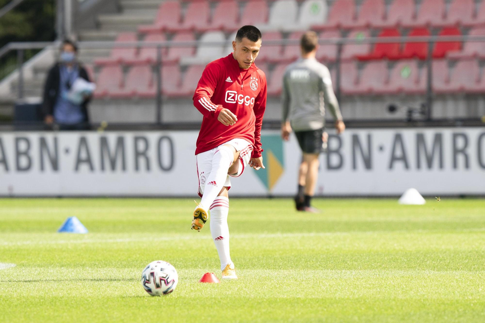 Mercato - Le PSG tenté par le très polyvalent Lisandro Martinez, selon AS