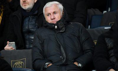 Luis Fernandez livre son bilan du mercato du PSG