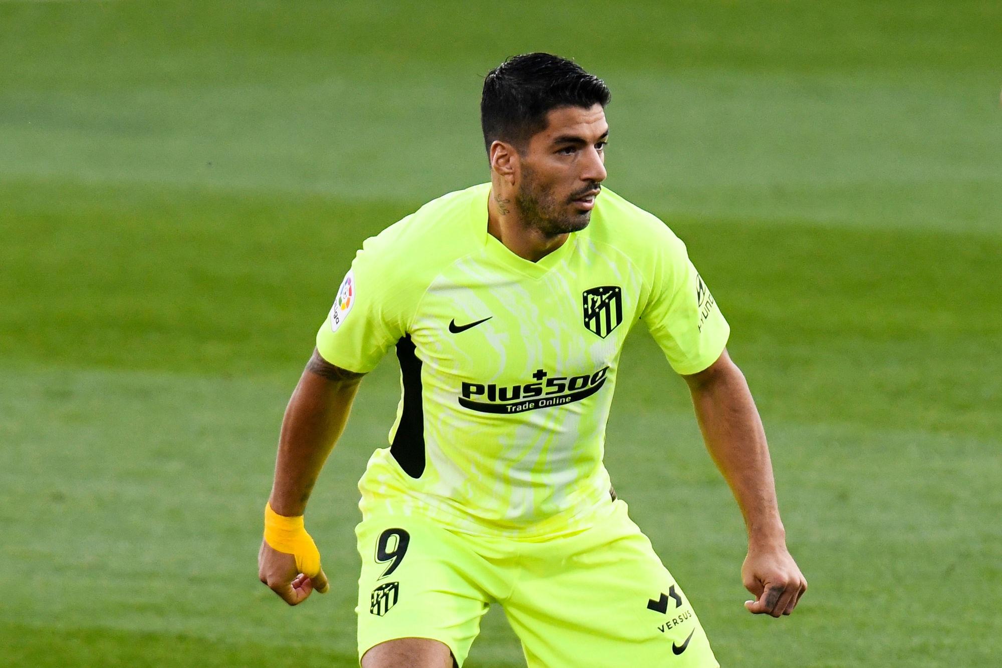 Tuchel confie que le PSG a tenté de recruter Luis Suarez en 2020