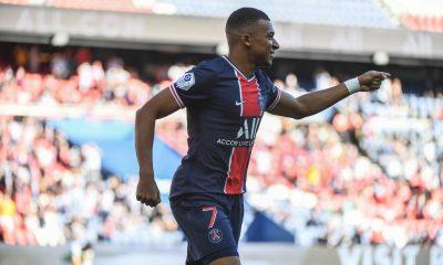 Nîmes/PSG - Mbappé fait le voyage avec le groupe parisien