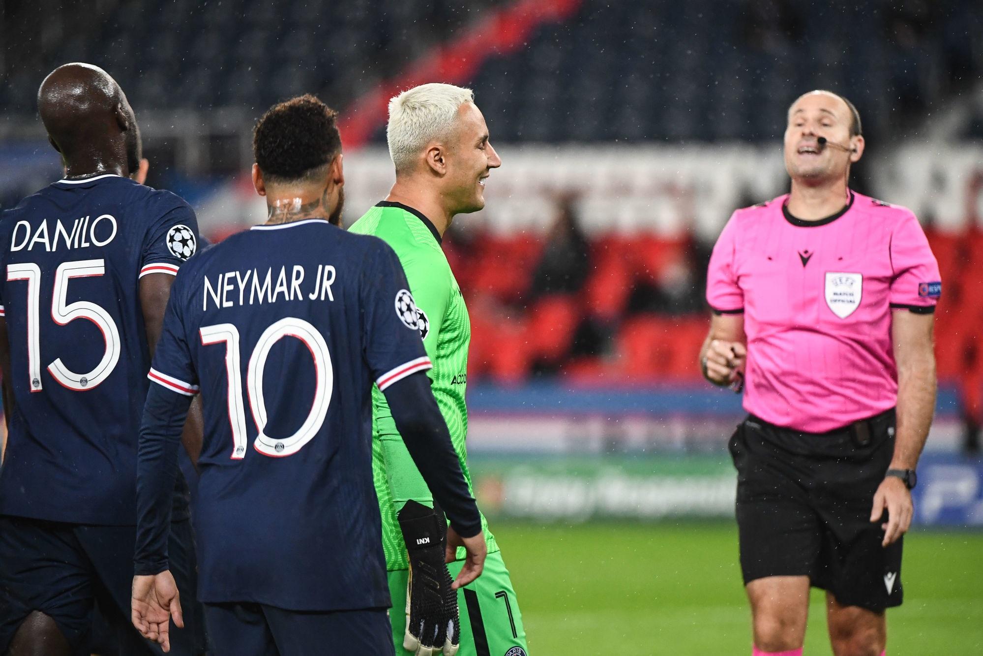 PSG/Manchester United - Qui a été le meilleur joueur parisien selon vous ?